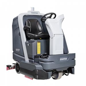 Nilfisk SC6000 1050 D vezetőüléses padlótisztító, akkumulátoros
